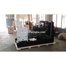 Высококачественный 4-цилиндровый дизель-генератор 20кВА открытого типа