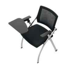 Neuer Design Konferenzstuhl mit Schreibtafel für Schulungsraum oder Konferenzraum