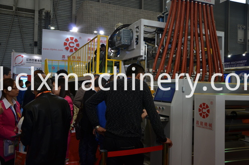 stretch film machinery