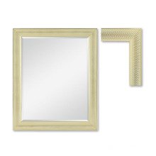 Nouveau miroir en plastique pour décoration intérieure