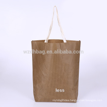 2018 Wholesale Reusable Non Woven Promotional Tote Bag For Shopping, Gift, Supermarket