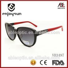 Круглые солнцезащитные очки повелительницы способа круглые повелительницы с multi-color оптом оптового Кита