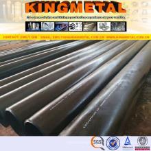High Pressure Boiler Tube 12cr1movg Carbon Steel Seamless Pipe.