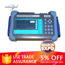 PG-1500 OTDR single mode 1310/1550/1625nm wavelength,37/36//36dB dynamic