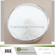 Chine Sel de sodium d'acide gluconique d'acide de fournisseur additif chimique