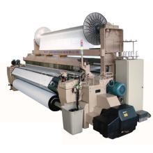 Máquina de materia textil de alta y baja doble haz