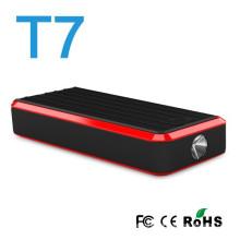 two usb multi-function jump starter 12000 mah jumpstart 12v jumpstarter emergency jump battery starter
