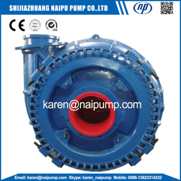 10 / 8F-G Suction Hopper Dredging Pumps