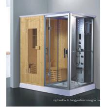 Prix de cabine de bain / Cabine de douche à vapeur italienne / Cabine de douche à vapeur