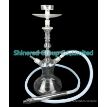 Vidro Tubulação de fumo Vidro árabe Hookah Shisha Narguilé