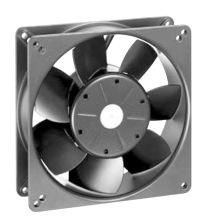 Алюминиевый корпус пластиковая крыльчатка DC13538 осевой вентилятор