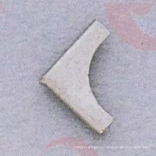 Защитный металлический уголок для сумки (E2-35S)