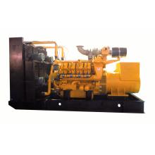 600kw Googol Methane Engine Gas Power Generator