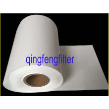 Oleophobic PTFE Filter Membrane for Air Filtration
