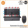 Освещение UL Dlc IP65 Outdoor 40W с 5-летней гарантией