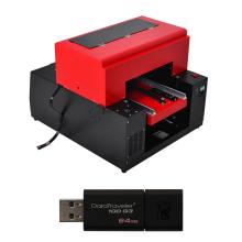 Impresora de disco flash USB directa XP