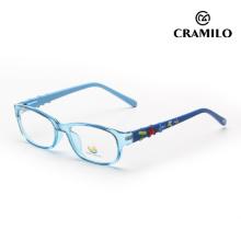 kids optical glasses TR90 eyeglass frames 43-17-170 (T8331-2)