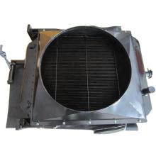 Radiador de motor de peças de carregadeira de rodas LG936L 4110000638