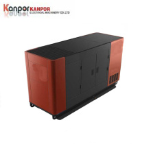 China Brand Engine 90kVA Water Cooled Open Silent Type Diesel Generator OEM Factory