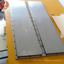 high purity Cold Rolled Molybdenum Sheet Molybdenum plate