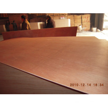 4.5mm Bingtangor Commercial Packing Plywood