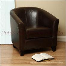 Классический французский Стиль кожаное кресло оптом (СП-HC116)