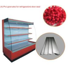 PVC Compound for Refrigerators Door Seal