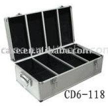 Aluminium CD-Hülle