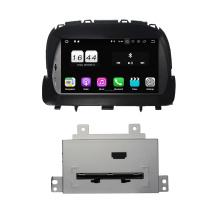 Autoradio de voiture Android pour MOCCA 2012