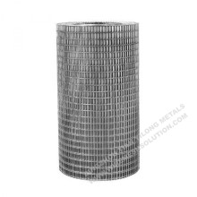 Galvanized Welded Wire Mesh for Foam Panels