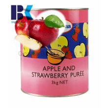The Local Canned Apple