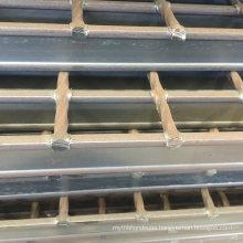 Welded Flat I Bar Steel Grating Galvanized Grille for Power Station Platform
