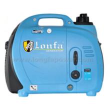 Portable 1.6kw 2kw Digital Inverter Generator / Gasoline Generator