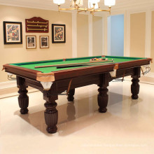 High quality Pool table Cheap Price Slate billiard table with best selling