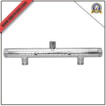 En-tête de décharge de pompe en acier inoxydable (YZF-F03)