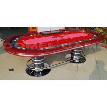Tabela do póquer do casino Texas Hold'em (DPT4A16A)