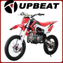 Alta calidad 125cc que compite con la mini motocicleta de la bici 125cc del hoyo