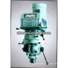 TF3VS milling machine ZHAO SHAN cheap price best quality hot sale