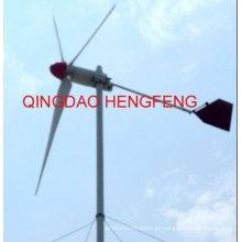 300W alta energia utilização turbina aerogeradores