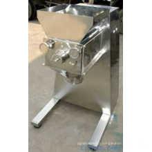 Granulateur de balayage de produits alimentaires série YK