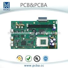 Asamblea de PCB montada BGA