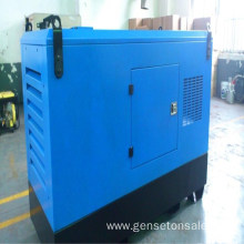 22kVA Perkins Engine Generator Set ETPG22