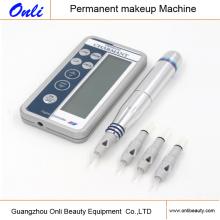 2016 Keora Charmant máquina de maquillaje permanente máquina de tatuaje digital