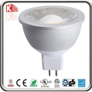 ETL Es Certifié 12V Gu5.3 LED MR16
