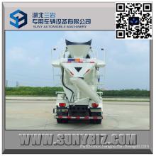 10 M3 Hino 700 Truck Agitator