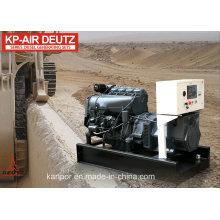 Standby Output Electric Generator 22kw/27.5kVA Deutz Silent Generator, Deutz Air Cool Engine′s Diesel Genset