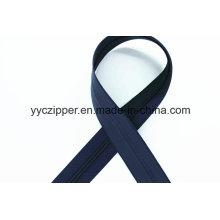 5# PVC Waterproof Nylon Long Chain Zipper