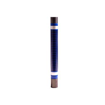 Tubo de aquecimento elétrico de 18mm de diâmetro 1800w