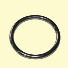 SS: Сварные круглые кольца