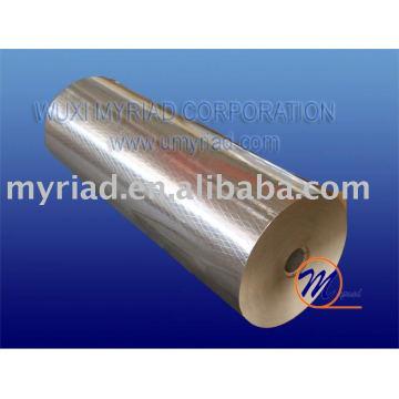 FSK aluminium foil scrim kraft facing